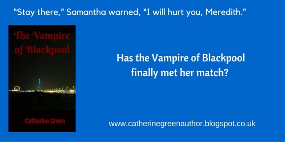 Vampire of Blackpool quote #1