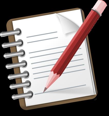 notepad-117597_1280